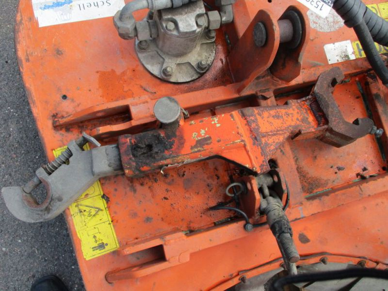 Schell Rotorklipper / mower - 4