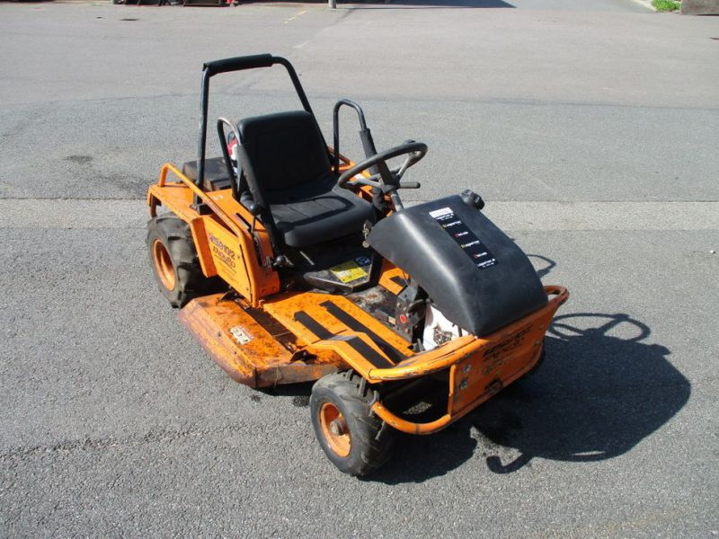 AS Enduro 910 plæneklipper / lawn mower - 0