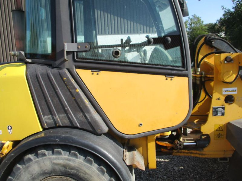 Volvo L 25 B-P gummiged / wheel loader - 41