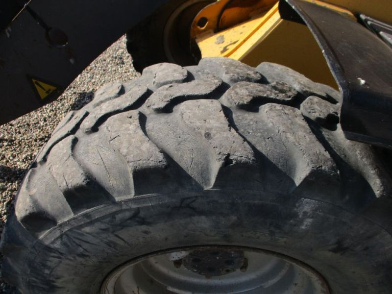 Volvo L 25 B-P gummiged / wheel loader - 53