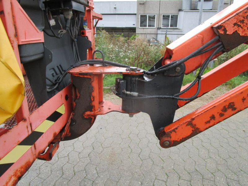 JLG 16 meter selvkørerne bomlift / self-propelled boom lift - 2
