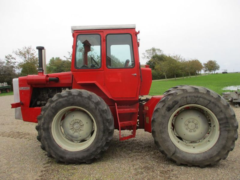 Massey Fergusson 1200 Multi Power traktor / tractor - 2