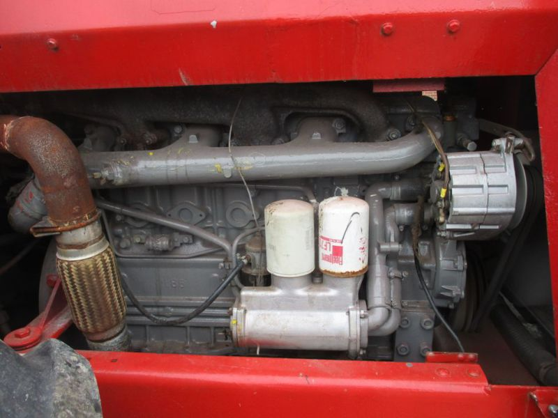 Massey Fergusson 1200 Multi Power traktor / tractor - 5
