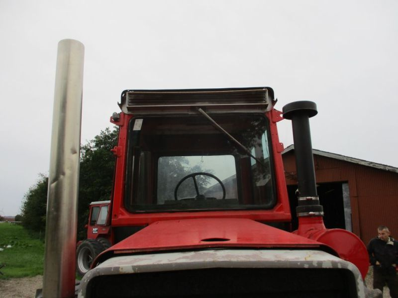 Massey Fergusson 1200 Multi Power traktor / tractor - 8