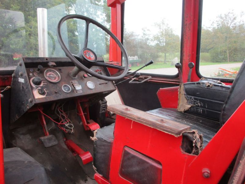 Massey Fergusson 1200 Multi Power traktor / tractor - 10