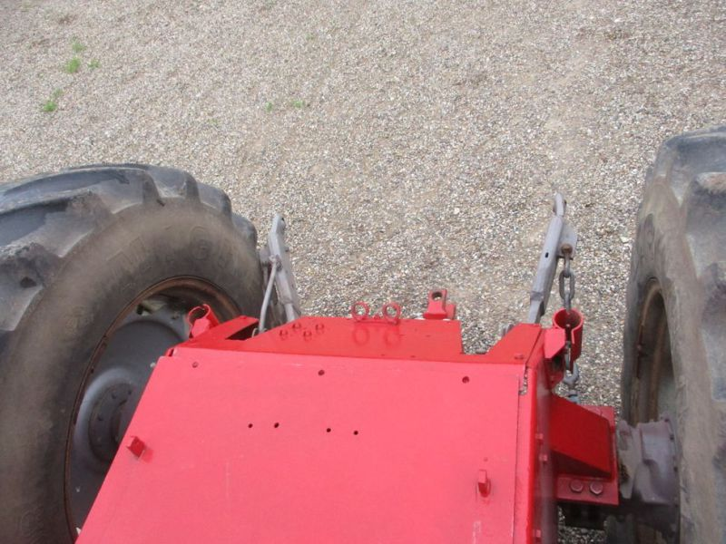 Massey Fergusson 1200 Multi Power traktor / tractor - 20