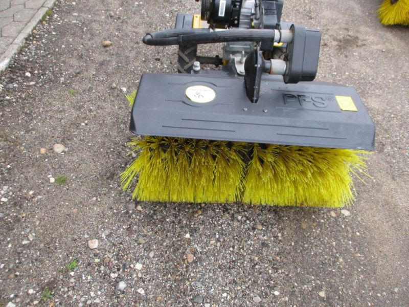 Texas Futura 2002 med Kost / with sweeper - 7