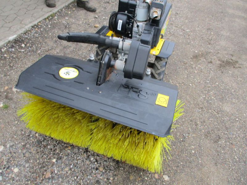 Texas Futura 2002 med Kost / with sweeper - 17
