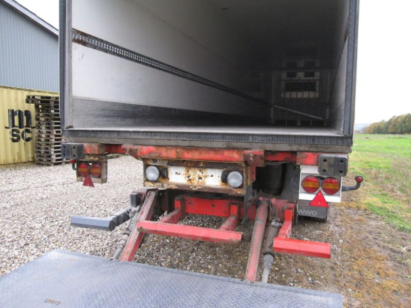 Kelberg City Køletrailer 2 akslet / Refrigerated trailer 2-Axle - 26