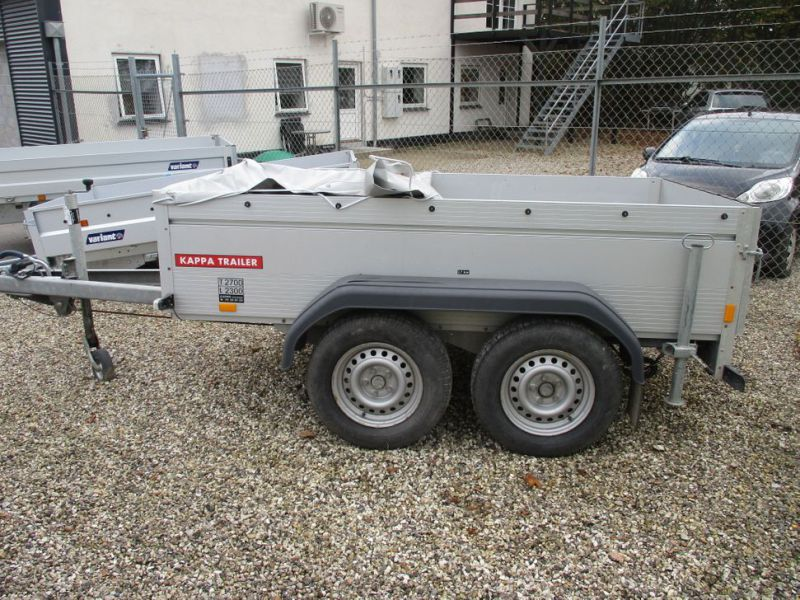 Trailer Meyer 2725 - 0