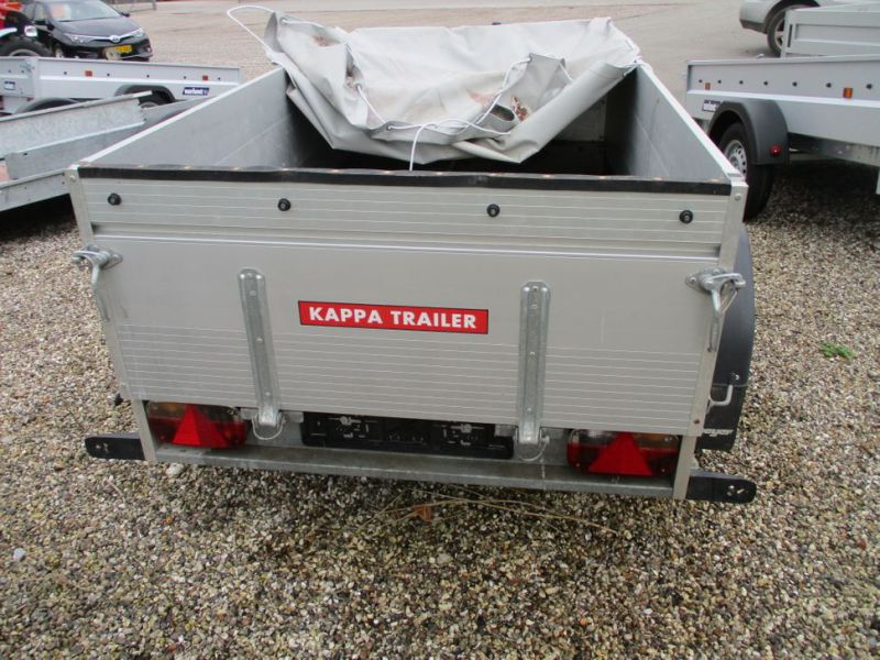 Trailer Meyer 2725 - 3