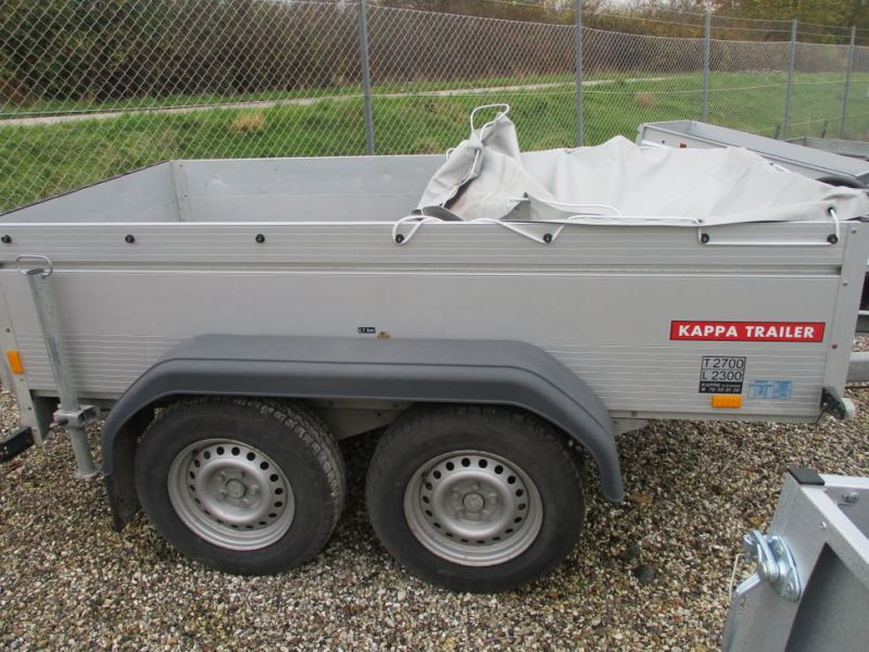 Trailer Meyer 2725 - 4