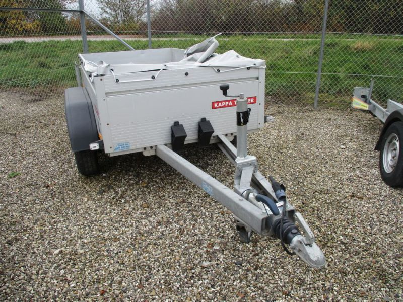 Trailer Meyer 2725 - 6
