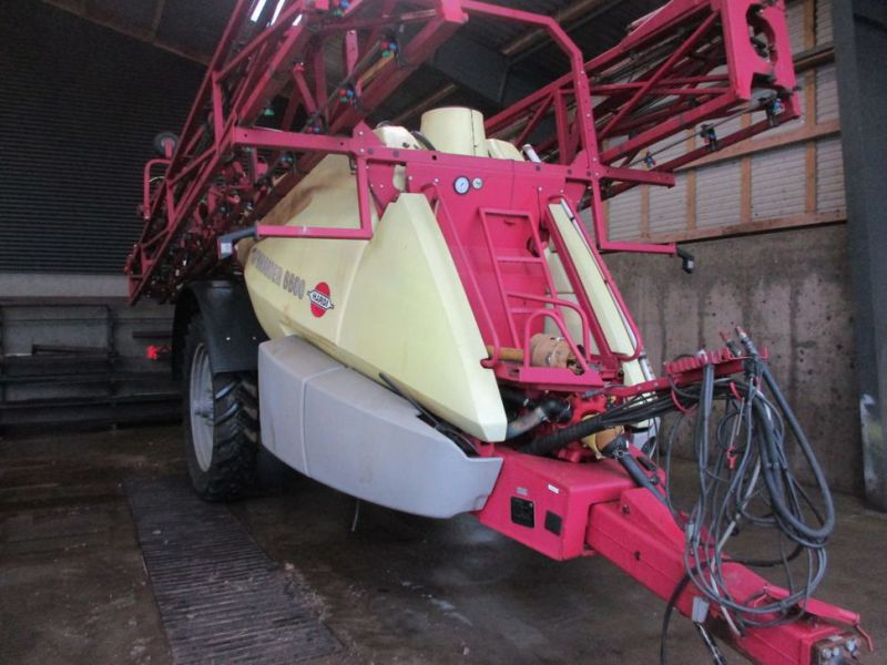 Trailersprøjte Hardi Commander 6600 / Trailer sprayer - 2