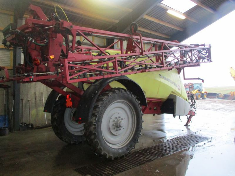 Trailersprøjte Hardi Commander 6600 / Trailer sprayer - 3