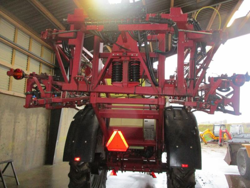 Trailersprøjte Hardi Commander 6600 / Trailer sprayer - 5