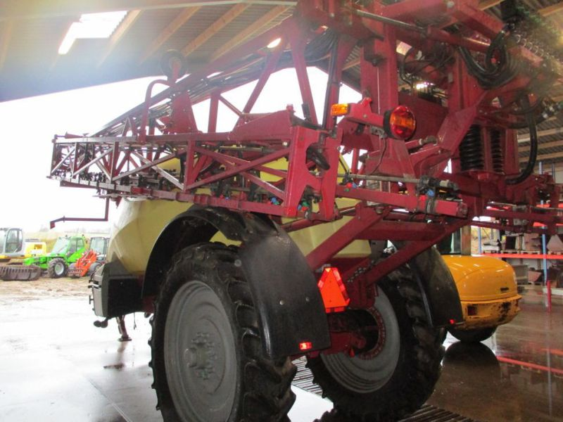 Trailersprøjte Hardi Commander 6600 / Trailer sprayer - 6