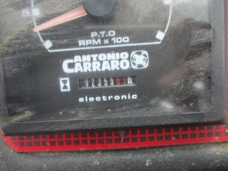 Carraro TIGER TRAC 3800 med sneskraber / with snow scraber - 30