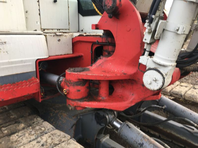 Takeuchi TB 1140 med Rotortilt / with Rotor Tilt - 23
