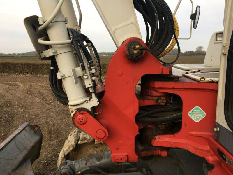 Takeuchi TB 1140 med Rotortilt / with Rotor Tilt - 39