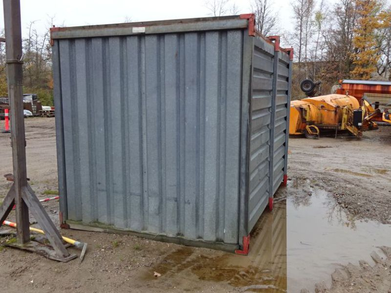 Materielcontainer / Material Container - 4