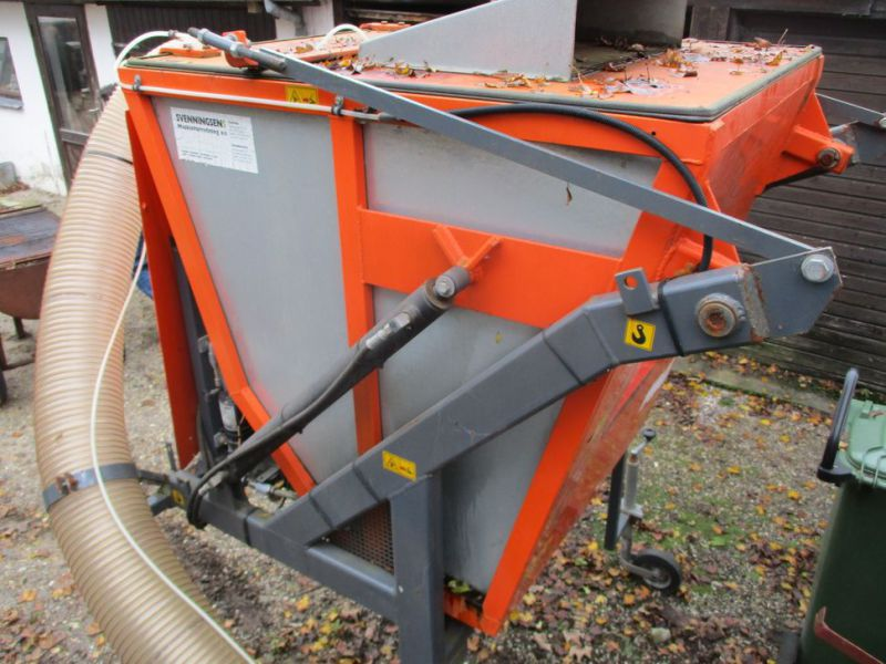 Stama FSA-H99 Feje/suge Anlæg (HOLDER) / Sweeper / Suction System - 26