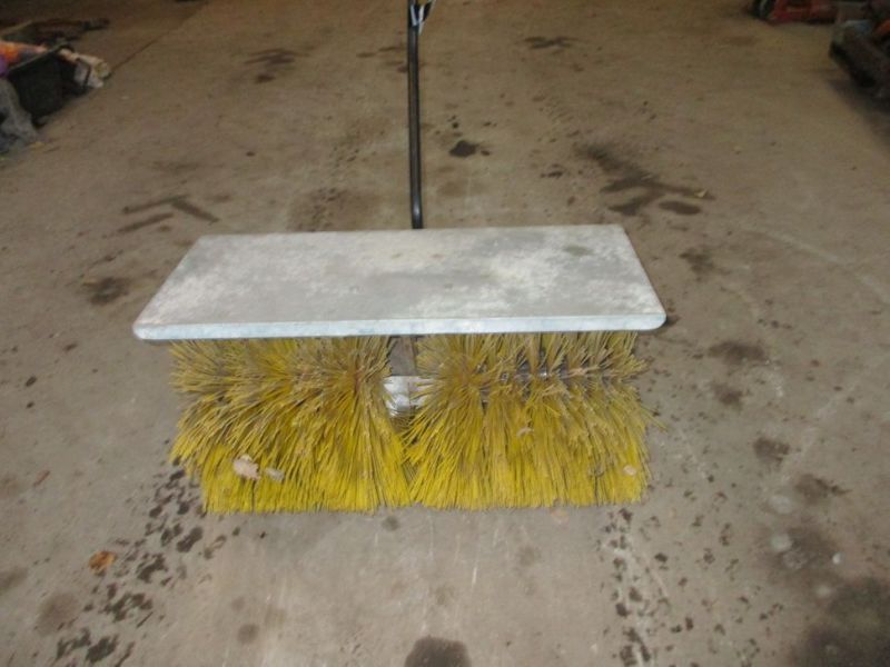 Kost til Grillo / sweeper for Grillo - 4