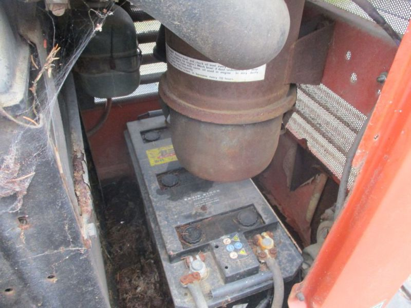 Fiat 780 traktor med få drift timer / tractor with few operating hours - 34