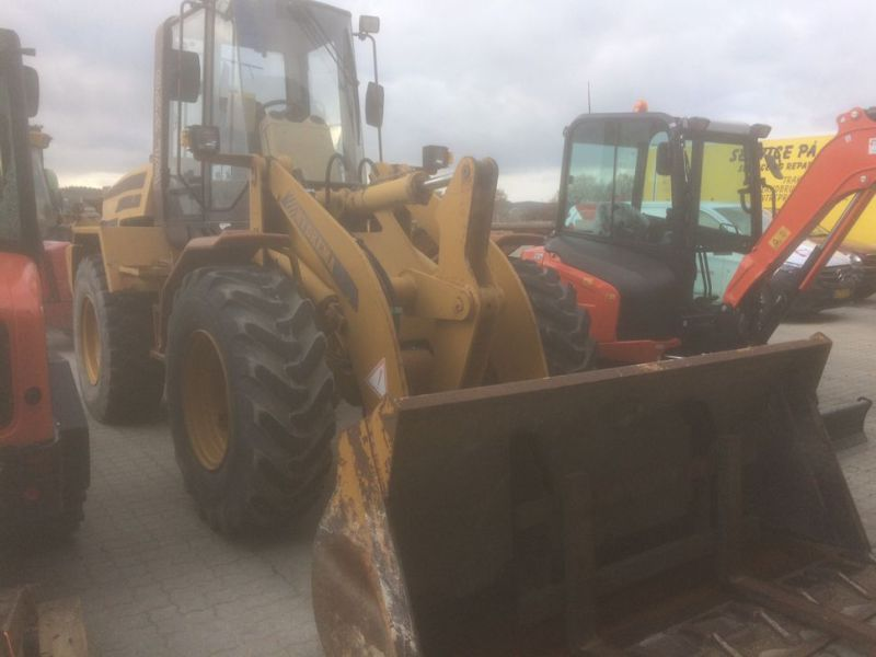 Hydrema  wheel loader WL770 - 2