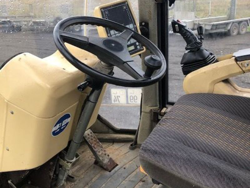 Hydrema  wheel loader WL770 - 22
