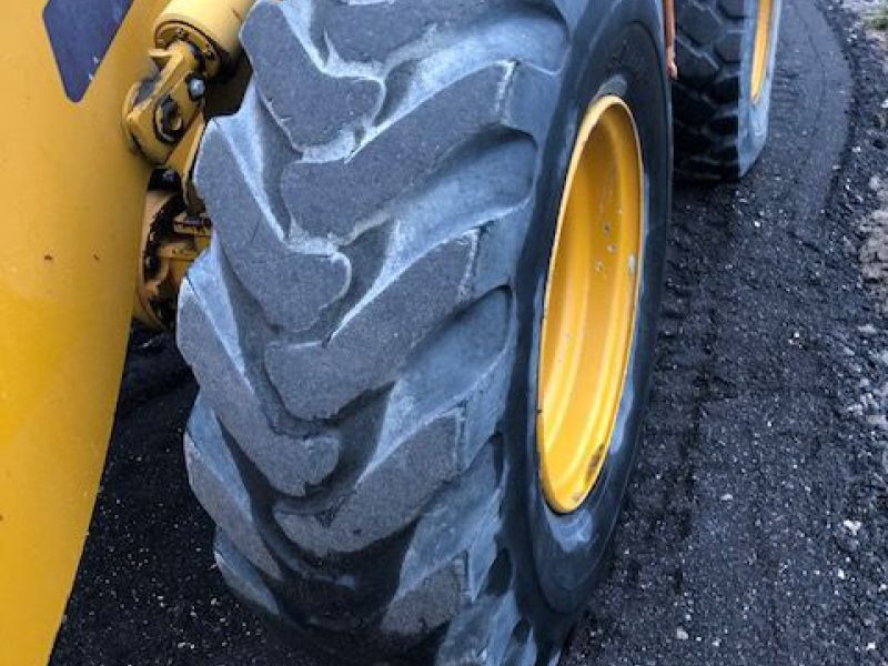 Hydrema  wheel loader WL770 - 24