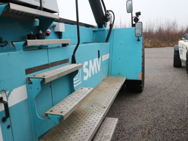 Reachstacker SMW SC 4527 CA5 Year:2004 - 8