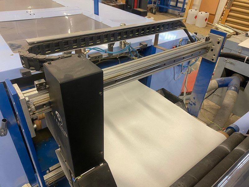 Miyakoshi Tryckpress / Printing press - 16