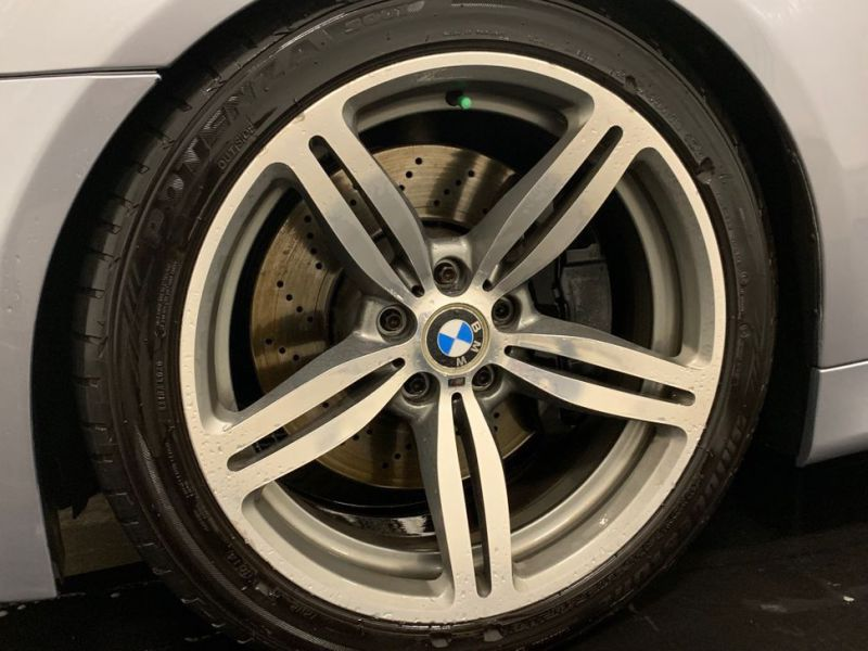 BMW M5 E60 V10 VERY GOOD CONDITION - 3