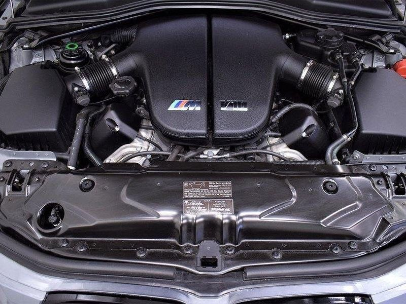 BMW M5 E60 V10 VERY GOOD CONDITION - 11