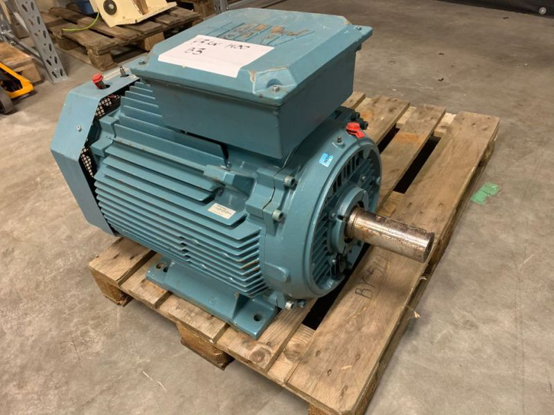 Electric Motor 45KW 4P B3 - 0