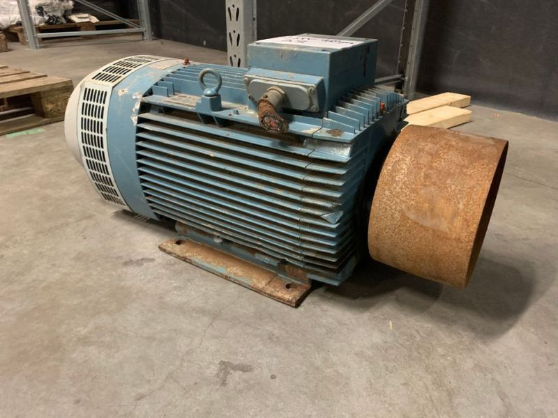 Electric Motor 11KW 960RPM B3 - 0