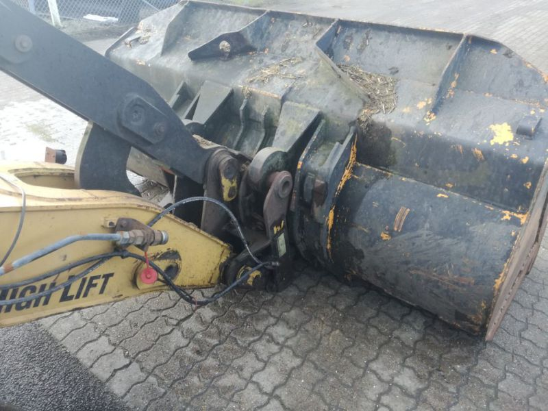 CAT 924 G High Lift hjullæsser / Wheelloader - 5