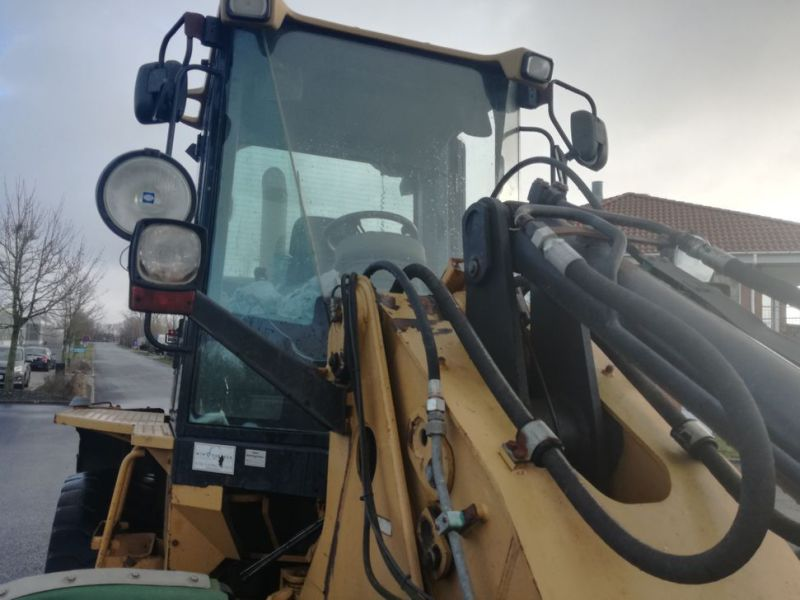 CAT 924 G High Lift hjullæsser / Wheelloader - 8