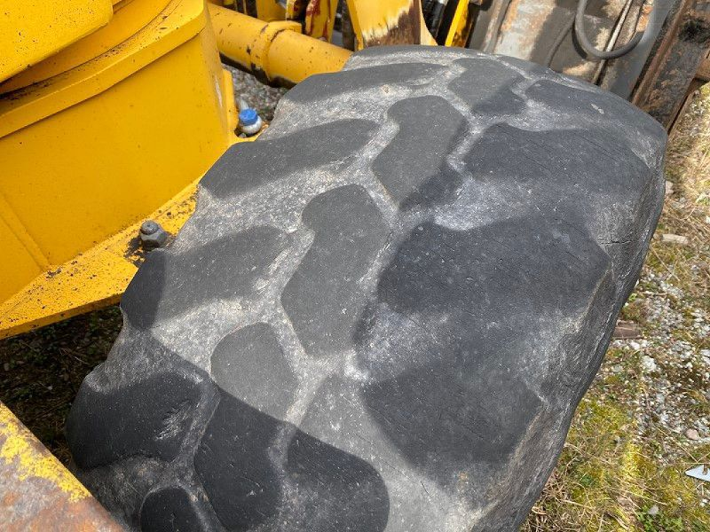Hjullastare/Wheel loader Ahlmann AS90 - 6
