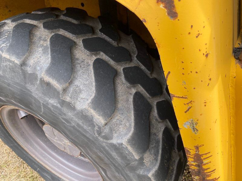 Hjullastare/Wheel loader Ahlmann AS90 - 14