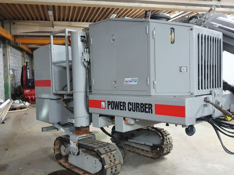 Power Curber 5700-C - 2