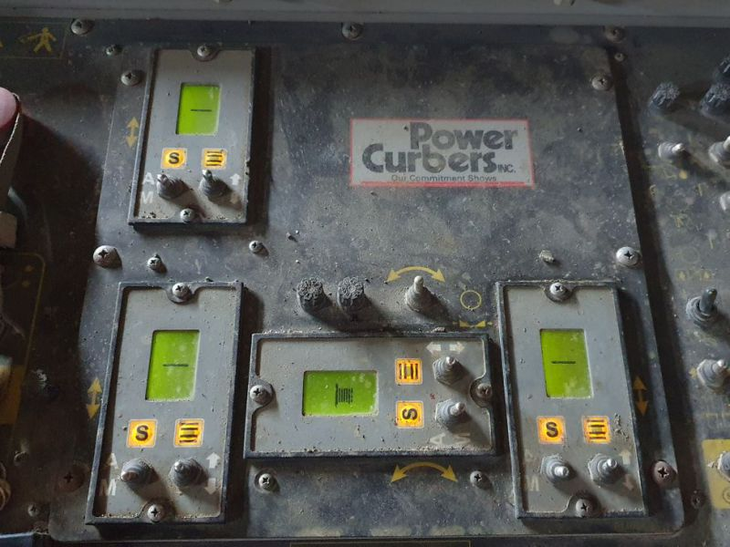 Power Curber 5700-C - 8