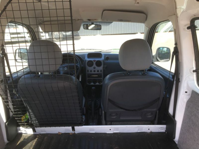 Citroen Berlingo 2,0 HDI Van - 19