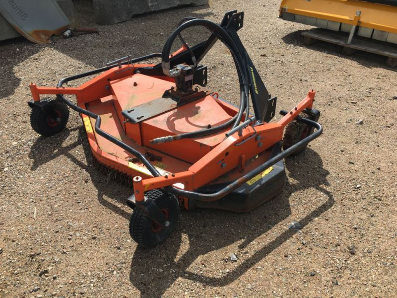 Rotorklipper hydr 1.5 meter / Lawnmower Hydr. 1.5 m - 0