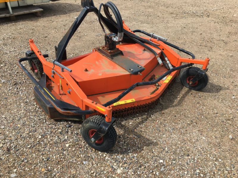 Rotorklipper hydr 1.5 meter / Lawnmower Hydr. 1.5 m - 1