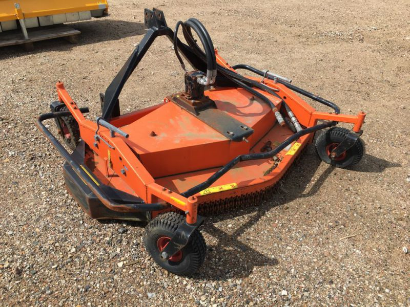 Rotorklipper hydr 1.5 meter / Lawnmower Hydr. 1.5 m - 2