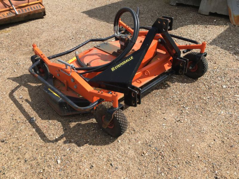 Rotorklipper hydr 1.5 meter / Lawnmower Hydr. 1.5 m - 3
