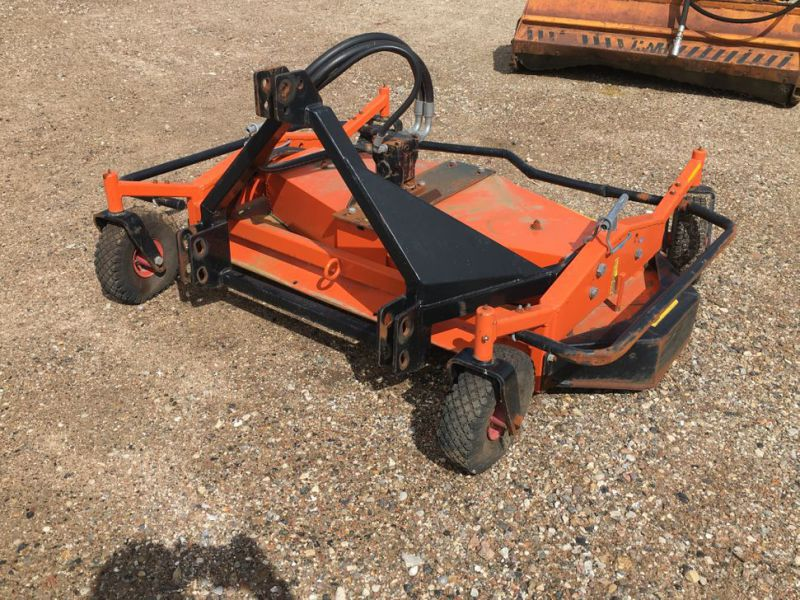 Rotorklipper hydr 1.5 meter / Lawnmower Hydr. 1.5 m - 5