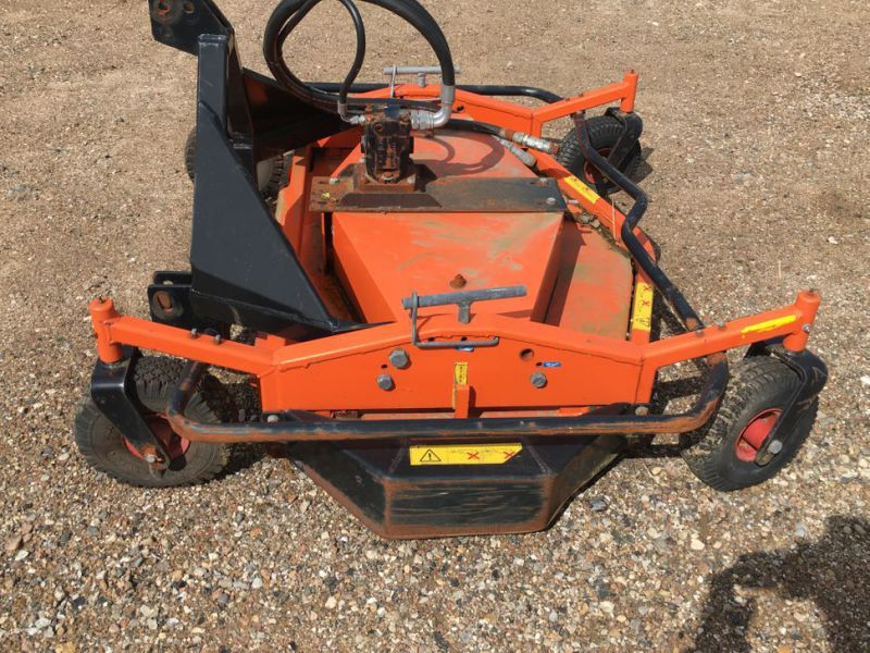 Rotorklipper hydr 1.5 meter / Lawnmower Hydr. 1.5 m - 6
